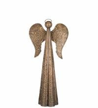 """Bronze Angel 24"""""""