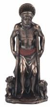 """Bronze St. Lazarus 5"""""""