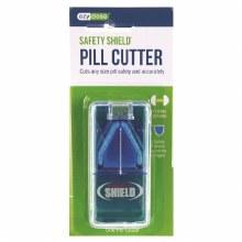 PILL CUTTER SAFE SHIELD