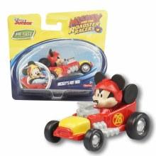 Mickey Hot Rod DieCast Vehicle