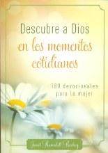 Descubre a Dios en los Momento