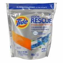 Tide Odor Rescue Laundry Boost