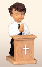 HISPANIC - COMMUNION BOY
