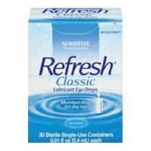Refresh p/f drp