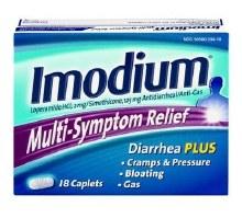 Imodium mult symp rlf cpl 18