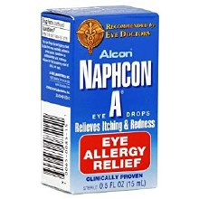 Naphcon a drp 15 ml