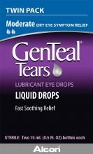 Gen Teal Tears .5oz x 2
