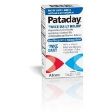 Pataday Eye Allergy & Redness