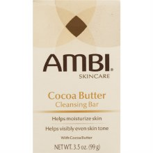 Ambi Cocoa Butter Cleansing Ba