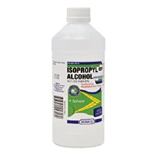 ALCOHOL ISOPROPYL 16oz