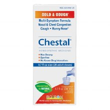 Chestal Adults Cold & Cough
