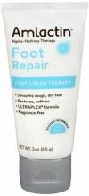 Amlactin Foot Repair 3oz
