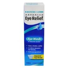 Bol- adv eye relf eye wsh 4 oz
