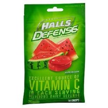 Halls Defense Watermelon 30