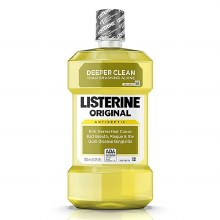 Listerine ant orig liq 500 ml