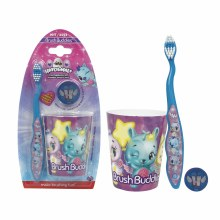 HATCHIMALS TOOTHBRUSH SET