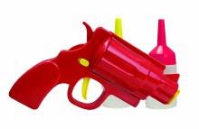 Sauce Shooter Gun Condiment