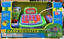 Cash Register PlaySet