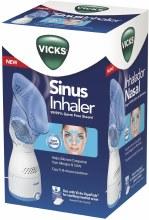 VICKS INHALER SINUS STEAM