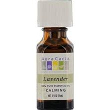 AC Lavender oil