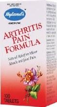 Hyl arthritis formula 100tab
