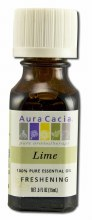 AC Lime Oil