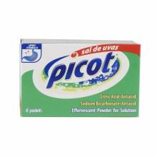 Picot Antacid 6-pack