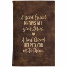 """""""Best Friend"""" Journal"""