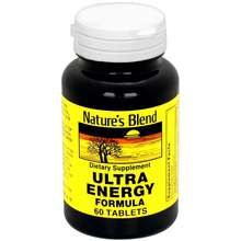 N/b ultra energy 60 tab