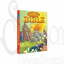 The Puzzle Bible- Faith