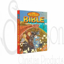 The Puzzle Bible- Creation