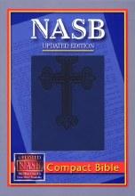NASB COMPACT BIBLE