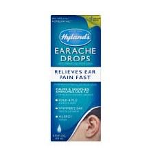 Hyl baby earache drp