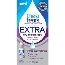 Theretears Extra Dry Eye .5oz