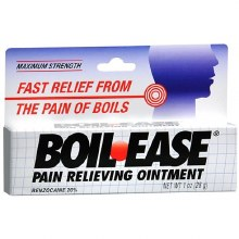 Boil ease oint 1oz