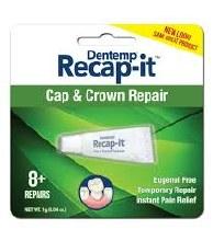 Dentemp Recap-it 10repairs