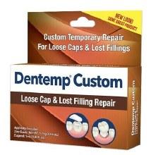 Dentemp Custom