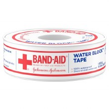 Band Aid Waterproof Tape