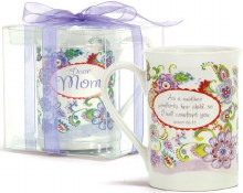 PRAYER FOR MOTHER MUG