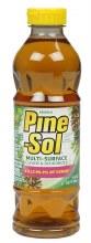 Pine Sol Multi-Surfce Cln Orig
