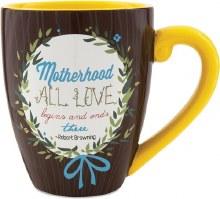 Mother Mug 17oz