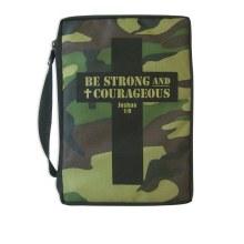Camo Bible Cover