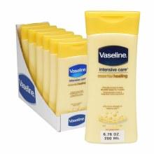 Vaseline Essential Healing Lot