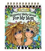 For My Mom Easelbook