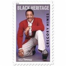 Gregory Hines Forever