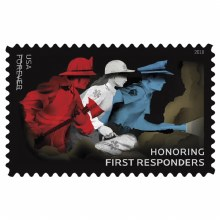 First Responders Forever