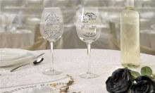 14OZ WINE Glass -B.U.L