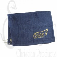 Golf Towel Soar IS 40:31 Navy