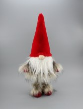 Standing Gnome Red Hat