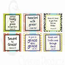 Scripture Coasters